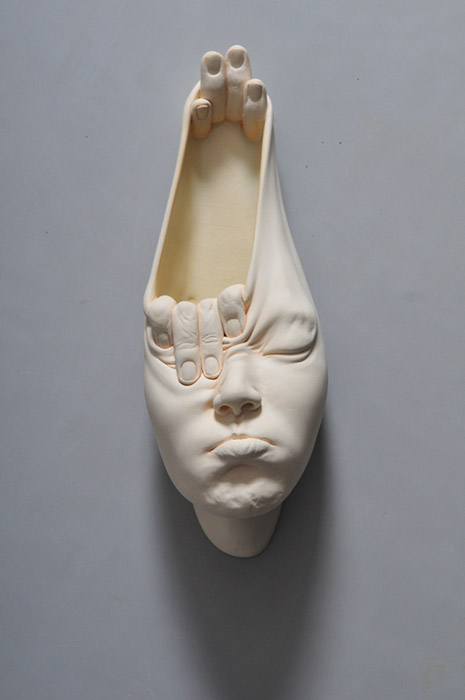 Johnson Tsang - Open Mind I