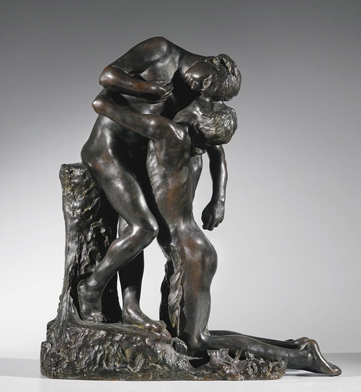 Camille Claudel - The Abandonment