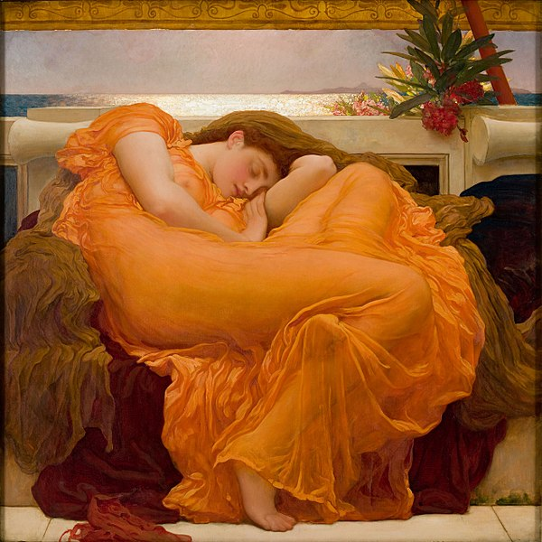 600px-Flaming_June,_by_Frederic_Lord_Leighton_(1830-1896)