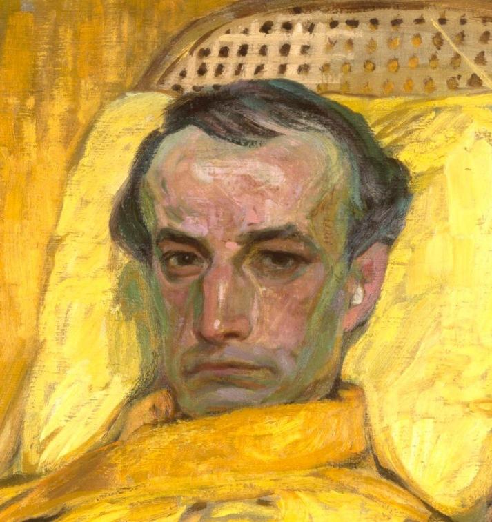 Frantisek Kupka - The Yellow Scale (1907) d2