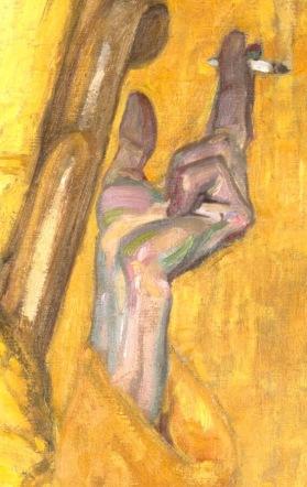 Frantisek Kupka - The Yellow Scale (1907) d3
