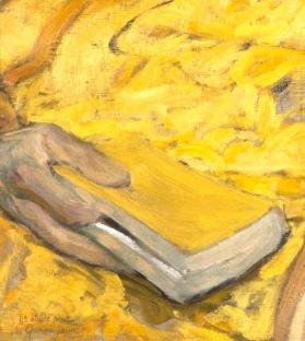 Frantisek Kupka - The Yellow Scale (1907) d4